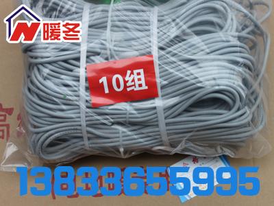 天津碳纤维电地暖安装
